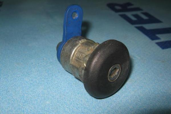 Insteekslot links schuifdeur Ford Transit 1994-2000