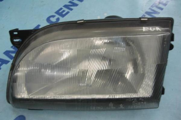 Koplamp links voorzijde Ford Transit 1991-2000 eu