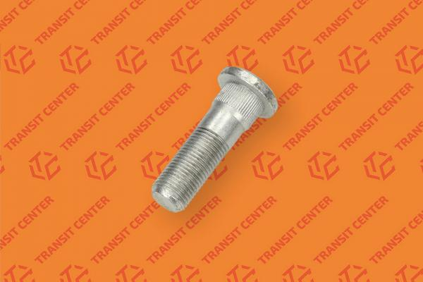 Pin achteras Ford Transit 1991-2000