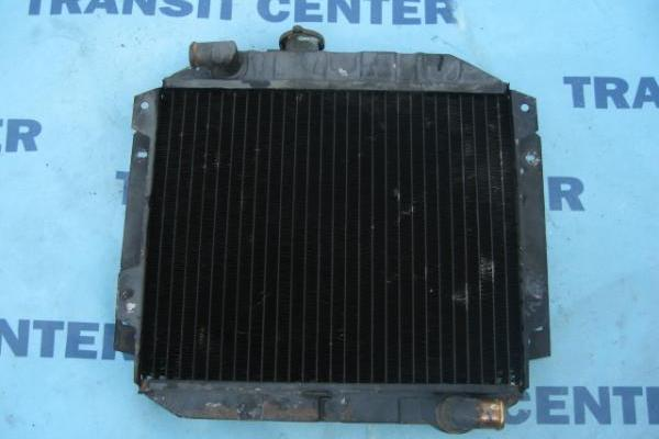 Condenser Ford Transit 1.6 OHC 1978-1985