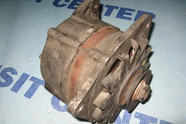 Alternator Motorcraft voor Ford Transit 2.0 OHC en 1.6 OHC 1984-1994