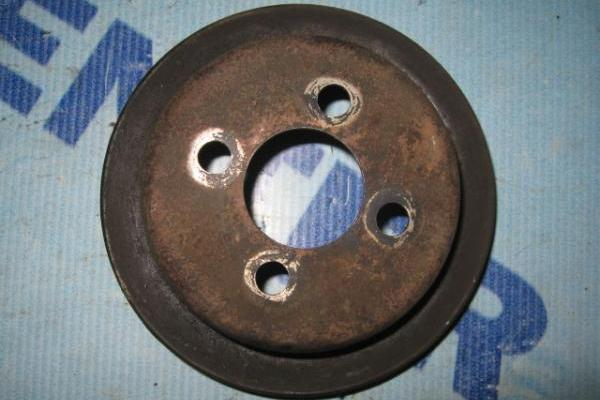 Waterpomp poelie Ford Transit 1978-1994 1.6 OHC en 2.0 OHC