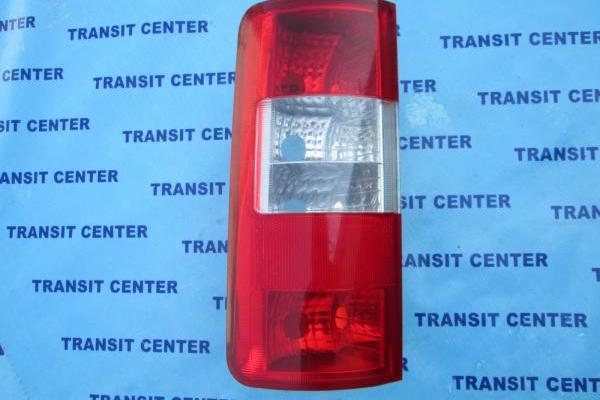 Links achterlicht Ford Transit Connect 2002 - 2009