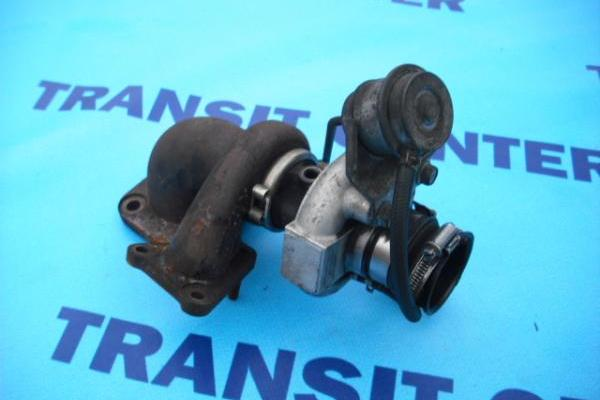 Turbocompressor Ford Transit 2.2 TDCI 2006-2013
