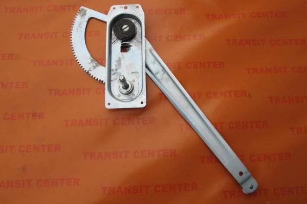 Autoruit raam lifter links handmatig Ford Transit 2000