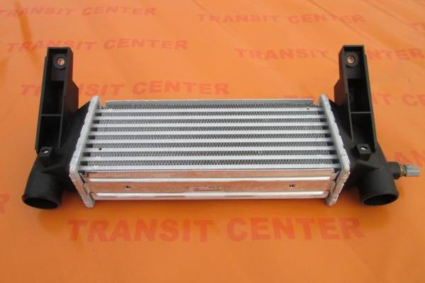 Intercooler Ford Connect 2002 - 2006
