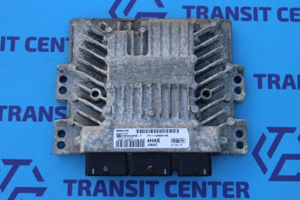 Motor computer Ford Transit Connect 2009 9T1112A650HD
