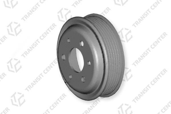 Poelie waterpomp Ford Transit Connect MK2 Courier CM5Q-8509-BB