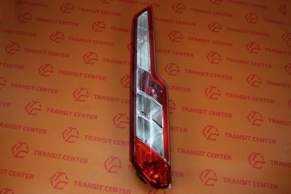 Links achterlicht Ford Transit Custom