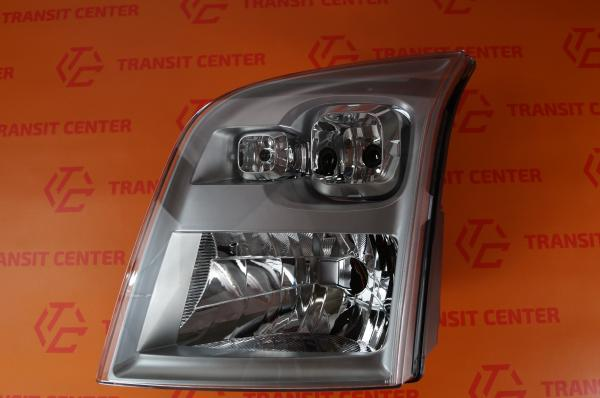 Koplamp elektrisch bedienbare links Ford Transit 2006-2013