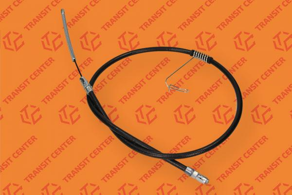 Handremkabel links Ford Transit 2000-2006 RWD