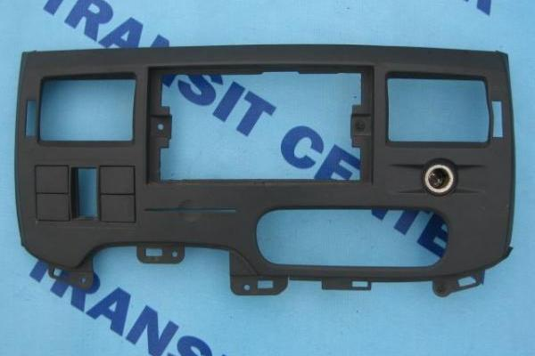 Middenpaneel dashboard Ford Transit 2006 - 2013