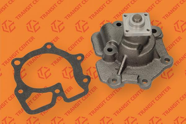 Waterpomp Ford Transit 2.5 D 2.5Di en 2.5TD 1986-2000