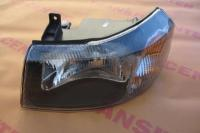 Koplamp handmatige bedienbare links Ford Transit 2000-2006