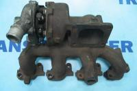 Turbocompressor Ford Transit 2.0 TDDI 115ps 2000-2006