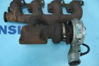 Turbocompressor Ford Transit 2.4 TDDI 75ps 2000-2006