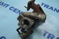 Turbocompressor Ford Transit 2.4 TDCI 100KM 2006-2013