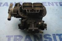 Weber carburateur twee vat 2.0 OHC Ford Transit 1978-1991
