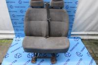 Passagiersstoel couch Ford Transit 2000-2006