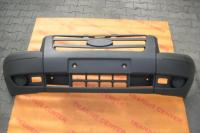 Voorbumper compleet Ford Transit 2006-2013