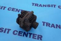 Alternator 150a voor Ford Transit 2.4 TDCi 2006-2013