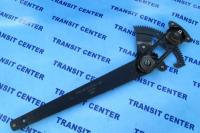 Autoruit raam lifter links Ford Transit 1984-1985