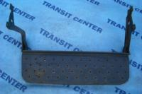 Dorpel achterkant center Ford Transit 2000-2013