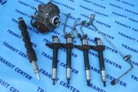 Injectiesysteem Ford Transit 2006 2.2 TDCi