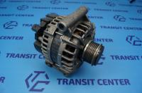 Alternator 150a voor Ford Transit 2.2 TDCI 2011
