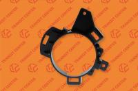Beugel mistlamp links Ford Transit 2014