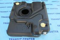 Brandstoftank Ford Transit Connect 2006