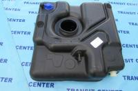 Brandstoftank Ford Transit Connect 2009