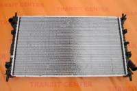 Condenser Ford Transit Connect 2006