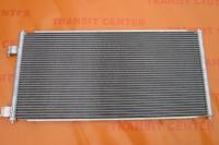 Airco condenseer radiator Ford Connect