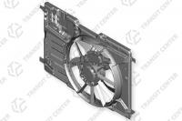 Behuizing radiatorventilator Ford Transit Connect MK2 airconditioning CV61-8C607-GF