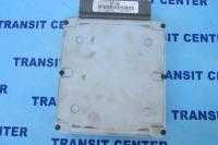 Motor computer Ford Transit Connect 2002 4S4112A650BB