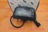 Kentekenplaatverlichting Ford Transit 2000 chassis cabine
