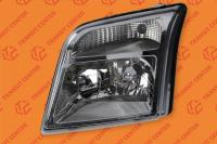 Koplamp Ford Transit Connect, links elektrisch