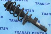 Mcperson Ford Transit Connect links