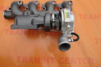 Turbocompressor Ford Transit 2000 2.4 TDDi 90 pK