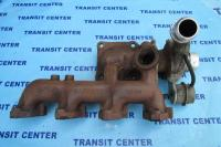 Turbocompressor Ford Transit Connect  2006