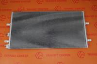 Airco condenseer radiator Ford Transit 2006