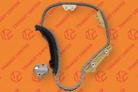 Distributieketting set Ford Transit 2.4 TDCI 2006