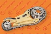 Distributieketting set Ford Transit Connect 2002