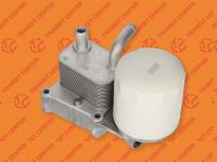 Oil Cooler Ford Transit Connect MK1 M8