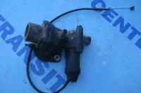 Thermostaathuis 2.5 diesel Ford Transit 1984-1991