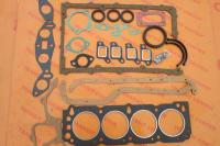 Cylinderkop dichtingen set compleet Ford Transit 2.0 OHC 1978-1994