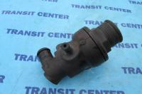 Thermostaathuis Ford Transit 2.5 TD 1991-2000