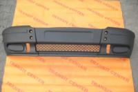 Voorbumper compleet Ford Transit 2000-2006